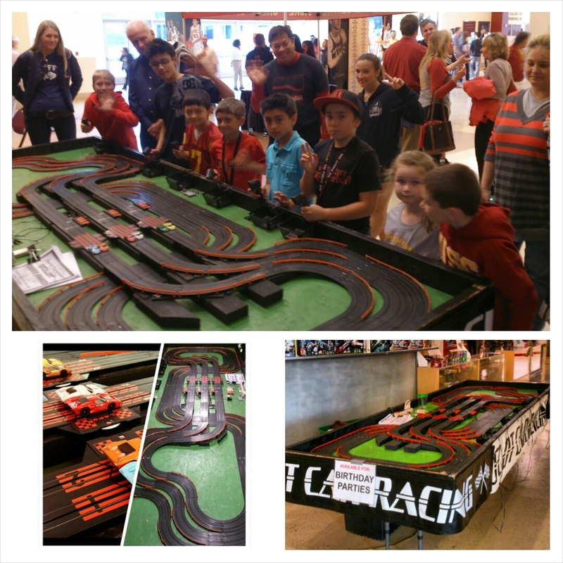 Car Racing For Kids