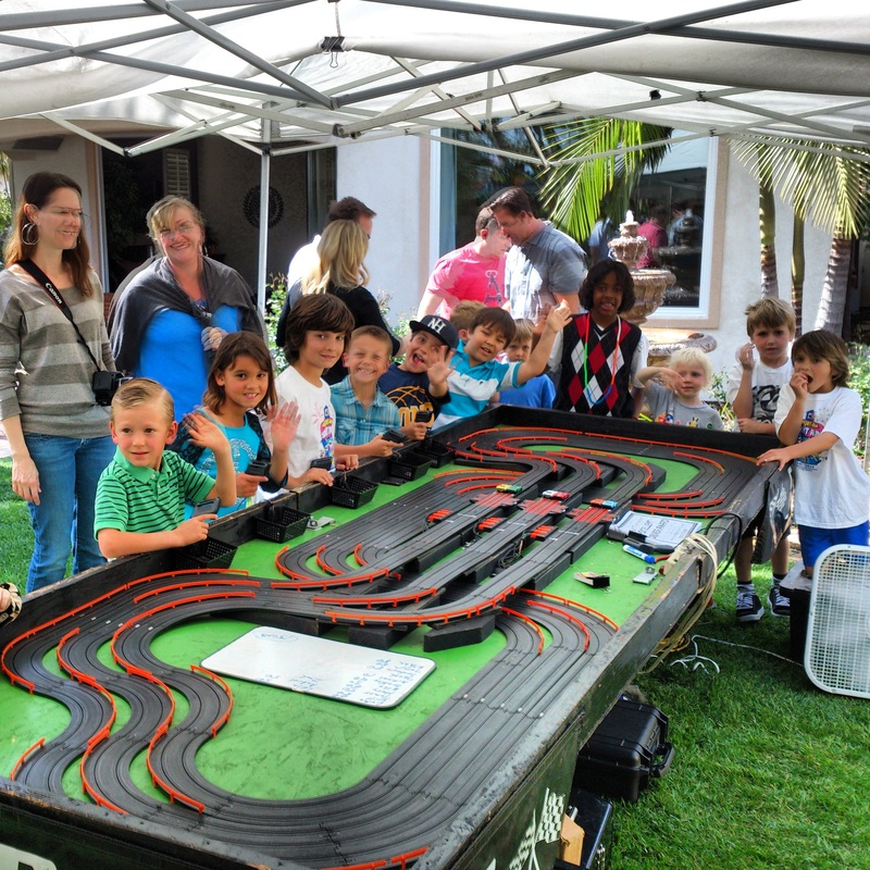 Racing Party Events(562) 773-5877